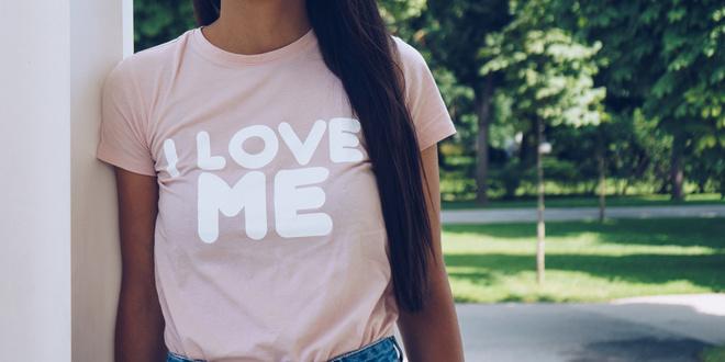 Selbstbehauptung für Mädchen