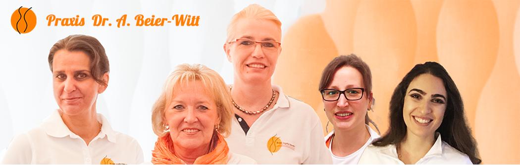 Dr. med. Angelika Beier-Witt